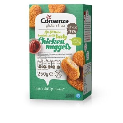 Consenza Kipnuggets Diepvries ! OPGELET ENKEL AFHALING!