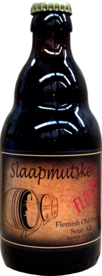 Slaapmutske Flemish Old Style Sour 5 %