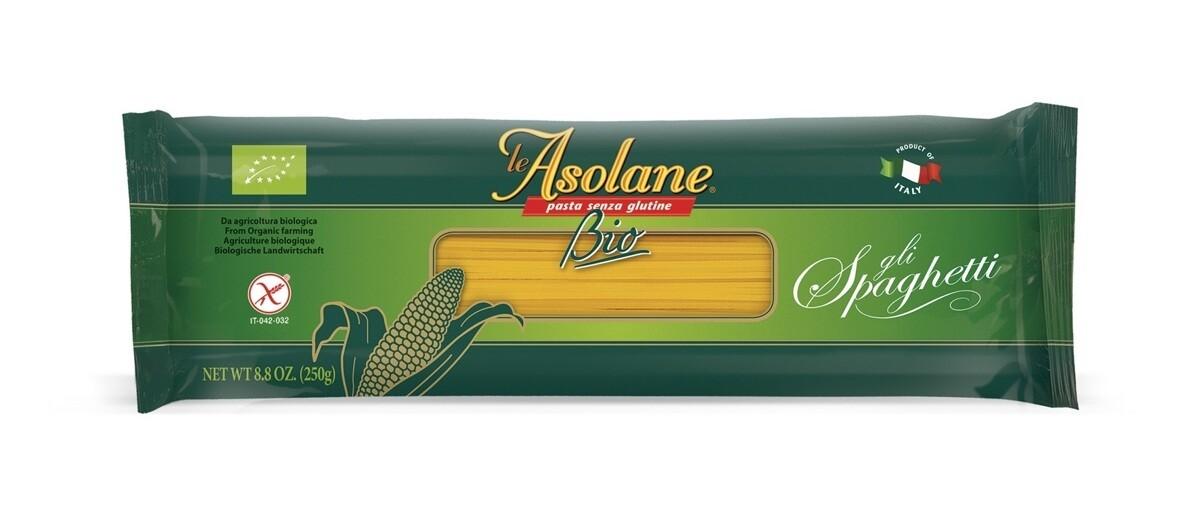 Asolane Bio Spaghetti 250 g