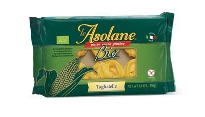 Asolane Bio Tagliatelle 250g