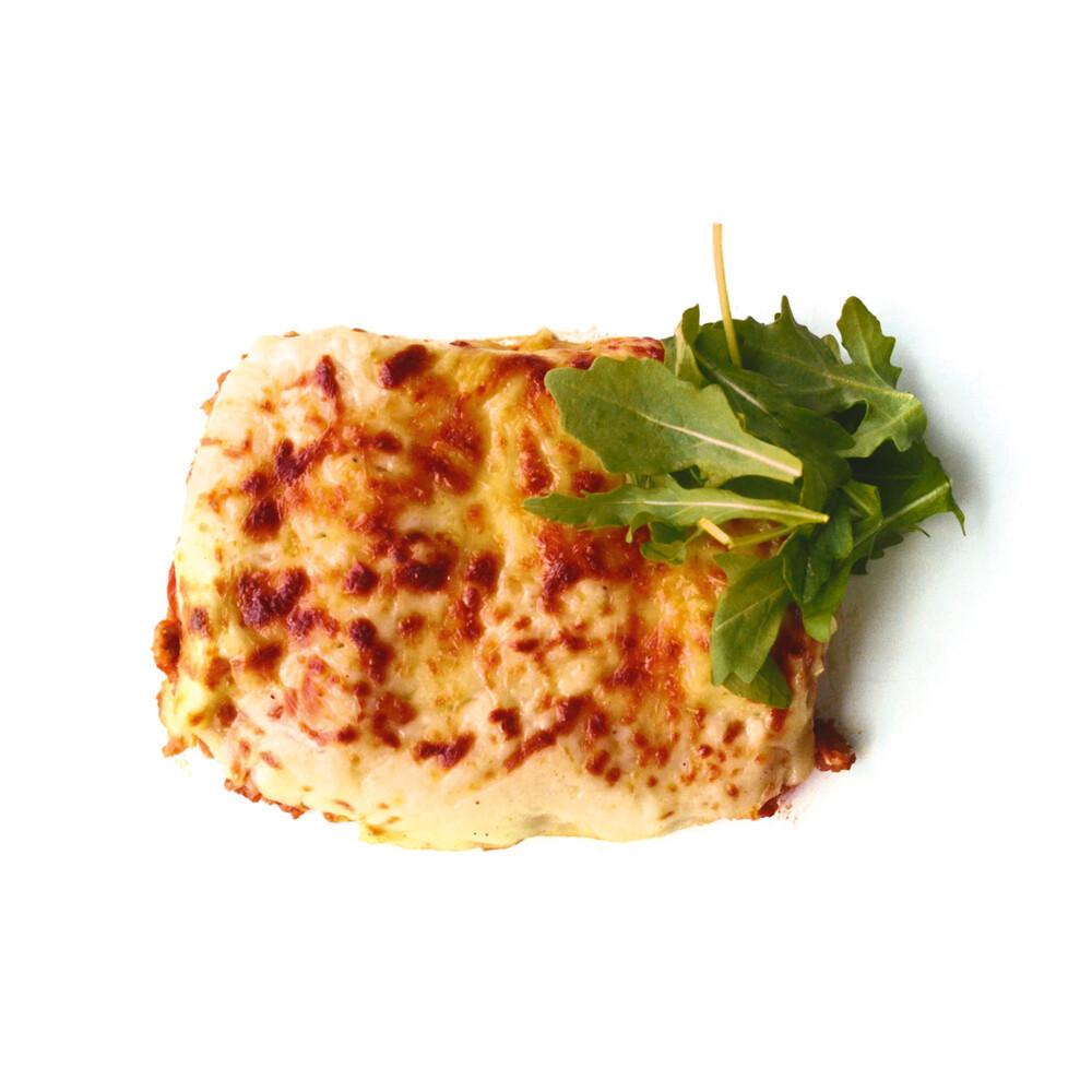 Lasagne GV/LV Traindevie - 500 g (Bestellen voor Dinsdag 18 uur voor levering op zaterdag in uw provincie !)