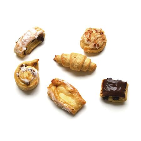 Assortiment Ontbijtkoekjes Traindevie ( 8 stuks) ( ENKEL OP AFHALING)