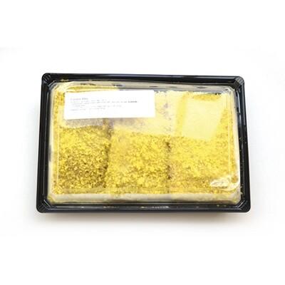 Cordon Bleu Traindevie GV-LV Diepvries ( ENKEL OP AFHALING) ongeveer 400 g