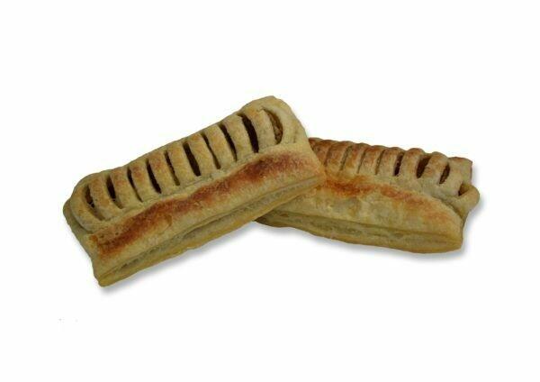 Frikandelbroodje 1 stuk VA Foods  DIEPVRIES (AFHALING OF ENKEL LEVERING OP ZATERDAG  IN DE AANGEGEVEN PROVINCIES !)