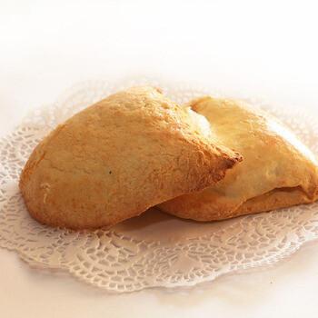 Glutenvrije Flap ' t Pateeke ( OPGELET , ENKEL AFHALING OP WOENSDAG)