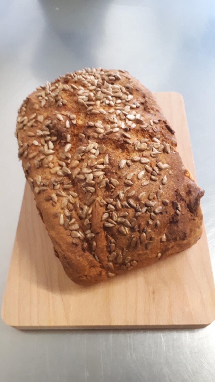 Zonnepitbrood ' t Pateeke 800 G( OPGELET, AFHALING OP WOENSDAG)