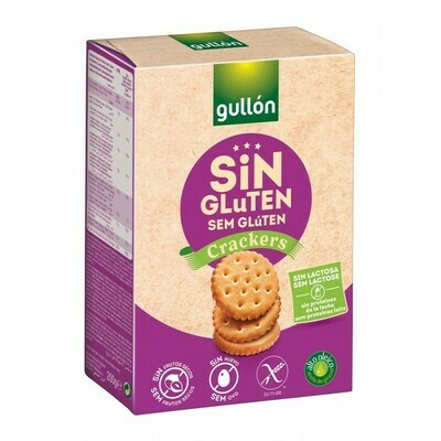 Gullon Crackers