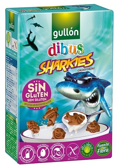 Gullon Sharkies