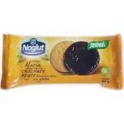 Noglut Maria koekjes met chocolade