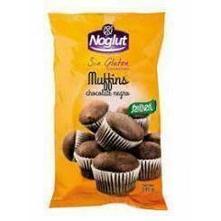 Noglut Muffins Chocolade