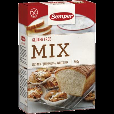 Semper Mix 0,5 kg