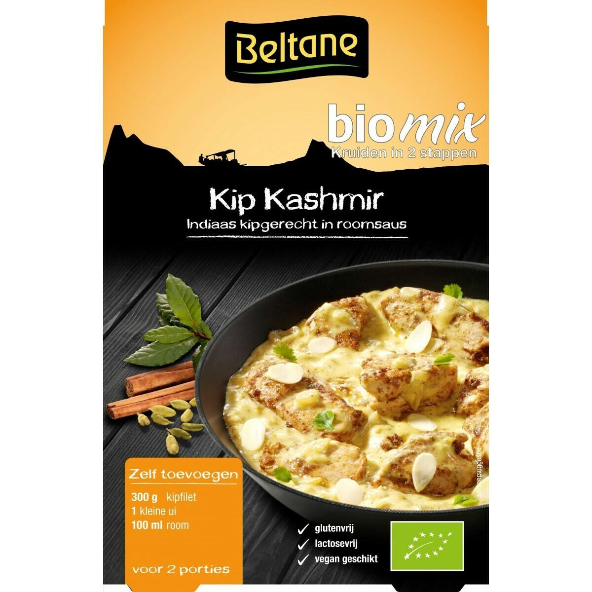 Beltane Kip Kashmir