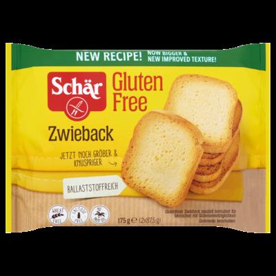 Schar Zwieback Beschuit 175g