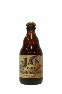Jan Van Oudenaarde Glutenvrije Tripel 33cl