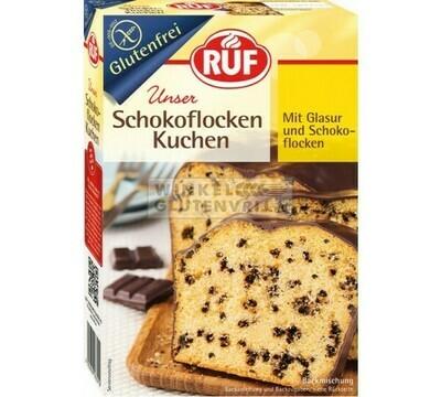Ruf Cakemix met stukje chocolade