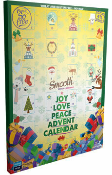Plamil Advent Kalender