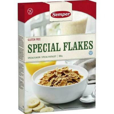 Semper Special Flakes