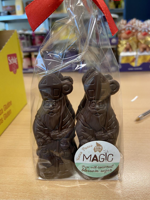 Sint Chocolade Magic Hocus Pocus 60 % , 90 g