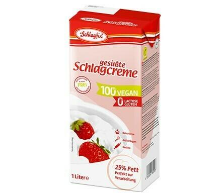 Schlagfix Sweetened 1 L