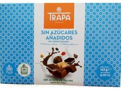 Trapa Pralines met 6 verschillende smaken GV - SV