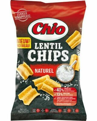 Chio Lentil Naturel GV