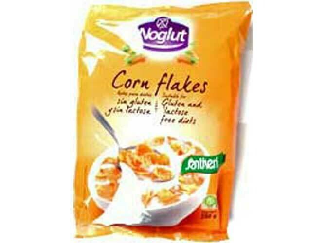 Noglut Cornflakes GV- LV