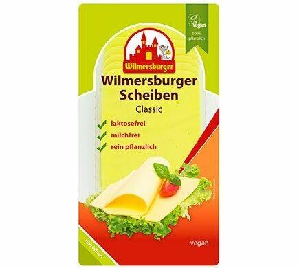 Wilmersburger Classic plakjes 150 g ( Bestellen voor Dinsdag 18 uur voor levering op zaterdag in uw provincie !)