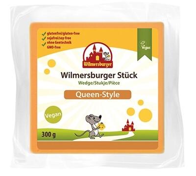 Wilmersburger Stuk Queen Style 300 g ( Enkel afhaling)