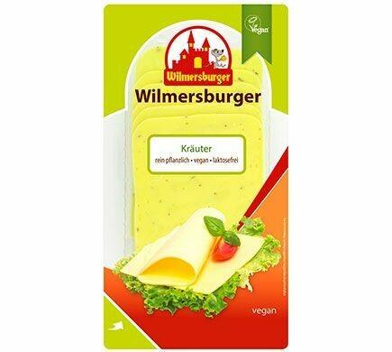 Wilmersburger plakjes kruiden 150 g (Bestellen voor Dinsdag 18 uur voor levering op zaterdag in uw provincie !)