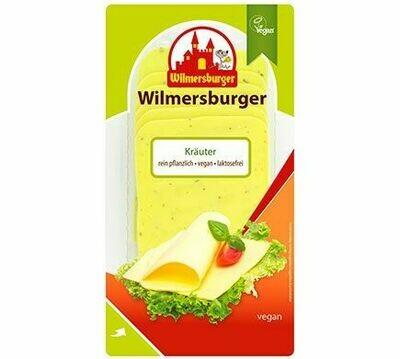 Wilmersburger plakjes kruiden 150 g ( Enkel op afhaling )