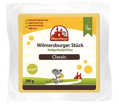 Wilmersburger stuk Classic 300 g ( Bestellen voor Dinsdag 18 uur voor levering op zaterdag in uw provincie !)