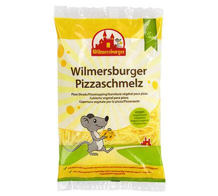 Wilmersburger Pizzarasp 250 g ( Bestellen voor Dinsdag 18 uur voor levering op zaterdag in uw provincie !)