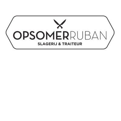 Chipolata GV en LV Slagerij - Traiteur Opsomer-Ruban  ( 1 stuk)