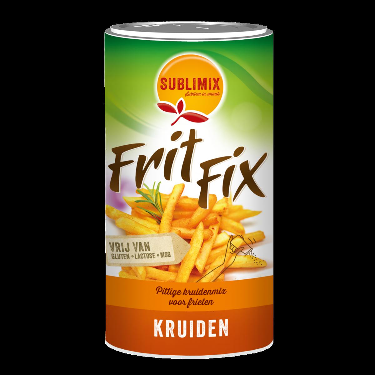 Sublimix Fritfix ( 300g)