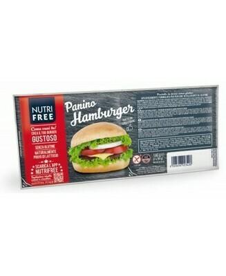 Nutrifree Hamburger