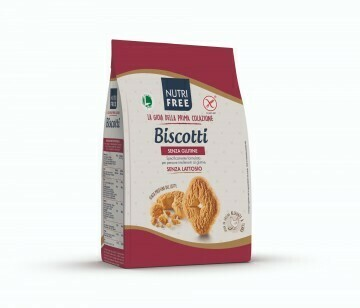 Nutrifree Biscotti (400 g )