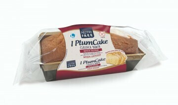 Nutrifree Plumcake ( 330 g)