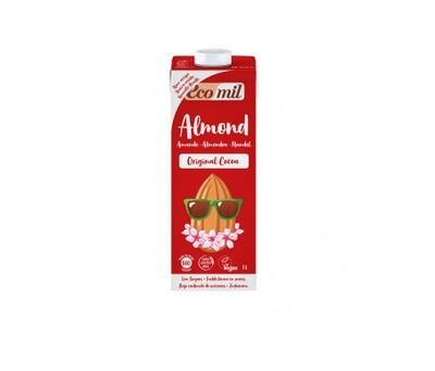 Ecomil Amandelmelk + cacao 200 ml GV-LV-MV -TV