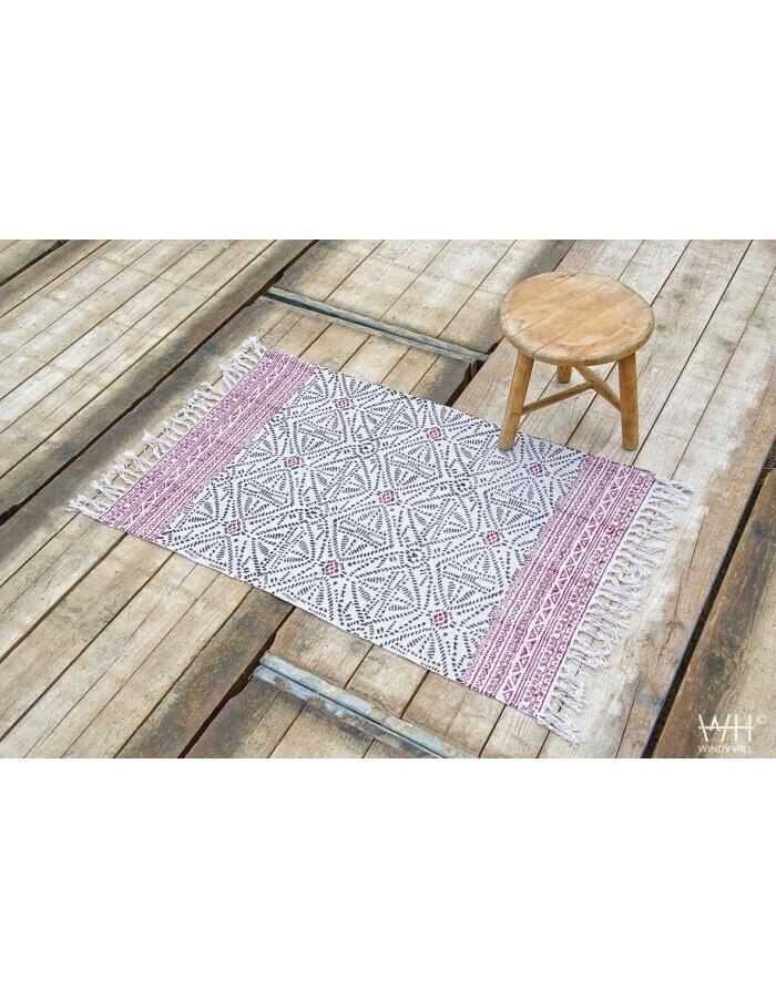 Vloerkleed/tapijt/mat Arabion Windy Hill