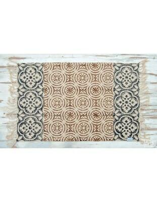 Vloerkleed/tapijt/mat Beth Windy Hill