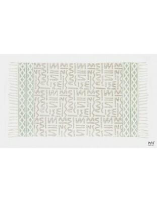 Vloerkleed/tapijt/mat Kay Windy Hill