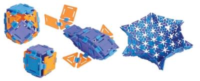 Ludus 3D link creatief bouwspeelgoed