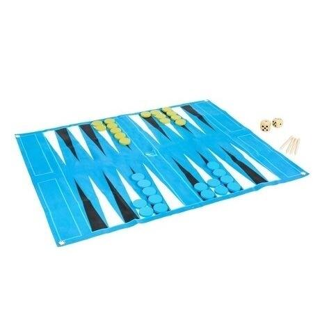 Backgammon BS Toys