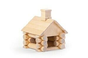 Varis Huis bouwset