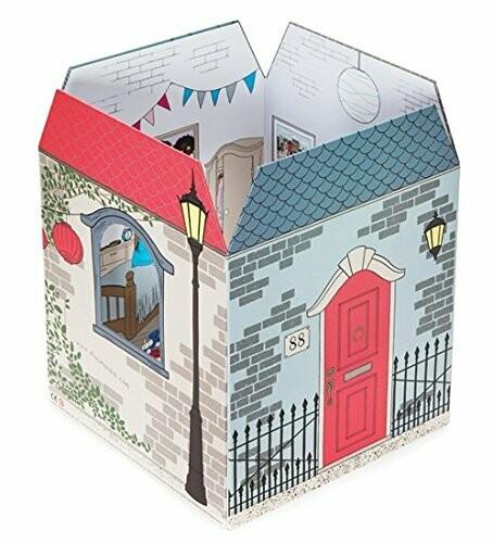 Minimondos Poppenhuis