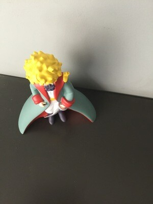 Plastoy Spaarpot Prins