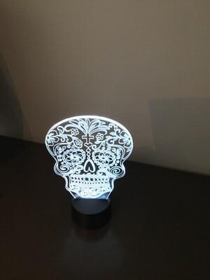 3D Sfeerlamp
