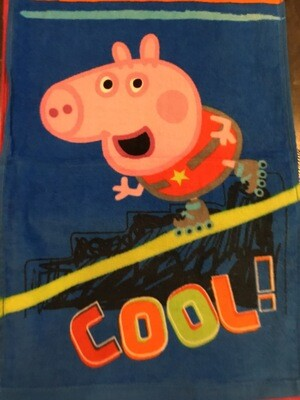 Peppa Pig Handdoeken en Bad/strandlaken