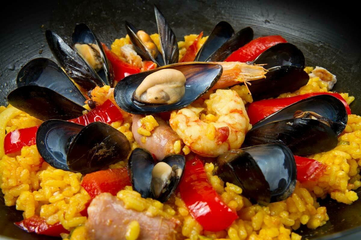Paella 'Classic'
