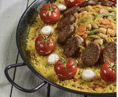 Paella 'Veggie'